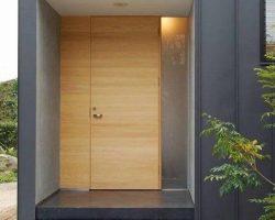 3 Karakteristik Umum Pintu Minimalis Bergaya Klasik