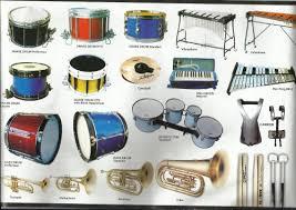 Mengenal Beberapa Jenis Drumband