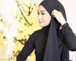 Yuk Intip OOTD Hijab Simple Untuk Tampilan Keseharian