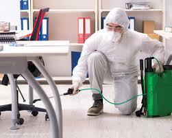 Apa Sebenarnya Tujuan Jasa Semprot Disinfektan Melakukan Disinfeksi?